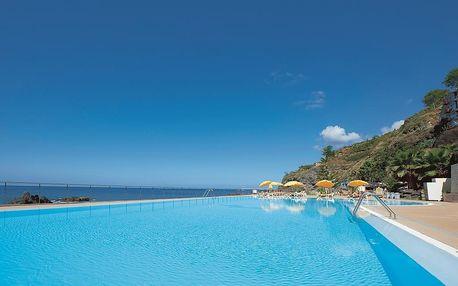 Portugalsko - Madeira letecky na 6-11 dnů, snídaně v ceně
