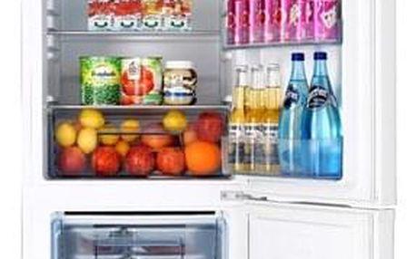 Chladnička s mrazničkou Hisense RB343D4AW1 bílá