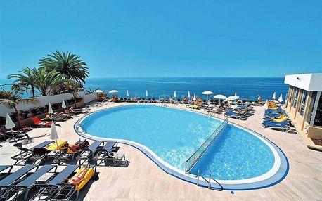 Portugalsko - Madeira letecky na 8-15 dnů, snídaně v ceně