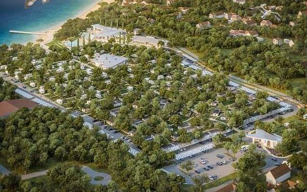 Falkensteiner Premium Camping Zadar, Chorvatsko, Severní Dalmácie, Zadar, vlastní doprava, bez stravy2