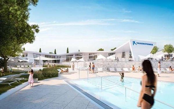 Falkensteiner Premium Camping Zadar, Chorvatsko, Severní Dalmácie, Zadar, vlastní doprava, bez stravy5