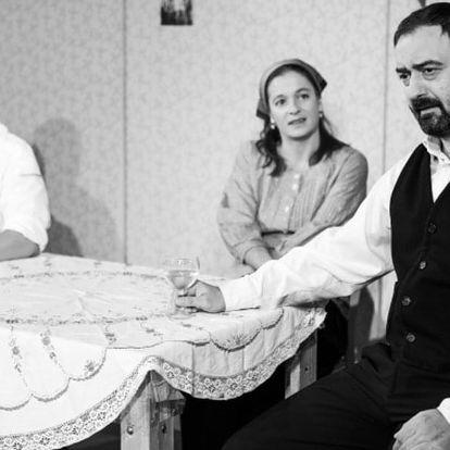 Divadelní představení Slovácko sa nesúdí
