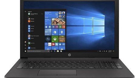 """HP 255 G7 černý R3-2200U, 4GB, 128GB, 15.6"""", Full HD, DVD±R/RW, AMD Radeon RX Vega 3, BT, CAM, W10 Home (6HL70EA#BCM)"""