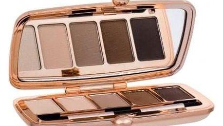 Makeup Revolution London Renaissance Palette Day 5 g paletka očních stínů pro ženy