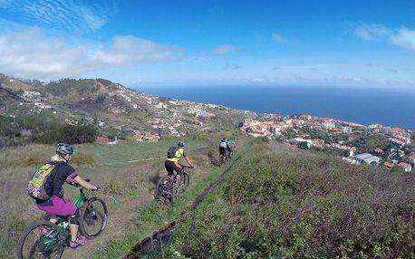 Portugalsko - Madeira letecky na 5-15 dnů, snídaně v ceně