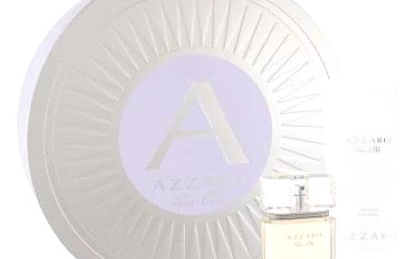 Azzaro Pour Elle dárková kazeta Naplnitelný pro ženy parfémovaná voda 50 ml + tělové mléko 150 ml