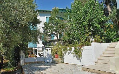 Řecko, Lefkada, letecky na 12 dní bez stravy