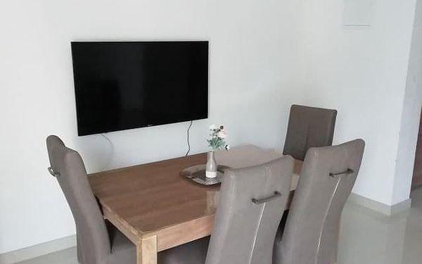 Apartmány Zvonka, Chorvatsko, Makarská riviéra, Brist, vlastní doprava, bez stravy3