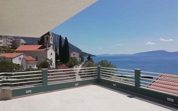 Apartmány Zvonka, Chorvatsko, Makarská riviéra, Brist, vlastní doprava, bez stravy4