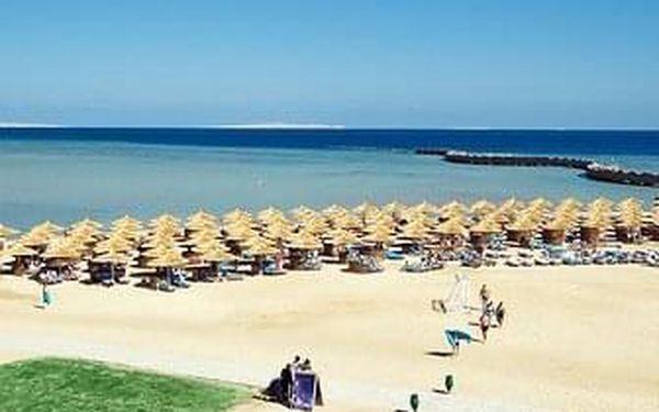 Hotel Titanic Beach Spa & Aquapark, Hurghada, letecky, all inclusive3
