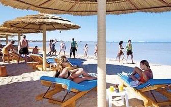 Hotel Titanic Beach Spa & Aquapark, Hurghada, letecky, all inclusive4