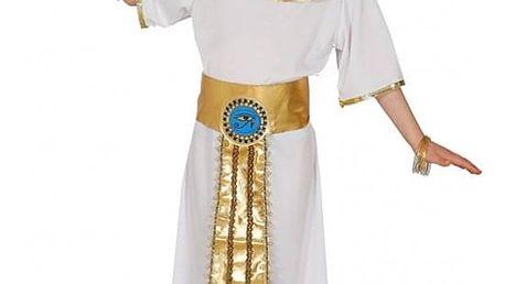 Egypťanka kostým