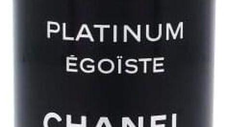 Chanel Platinum Égoïste Pour Homme 75 ml deodorant deostick pro muže
