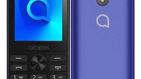ALCATEL 2003D modrý (2003D-2BALE51)