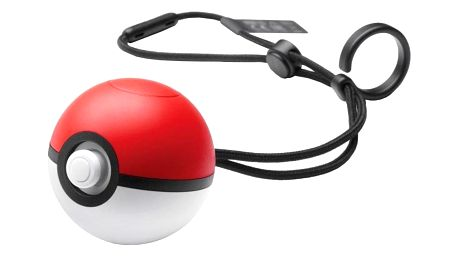Nintendo SWITCH Pokéball Plus (NSP146)