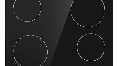 Mora Premium VDST 641 FF černá