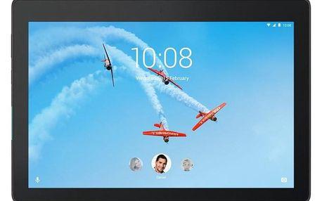 Lenovo Tab E10 1GB/16GB černý (ZA470010CZ)