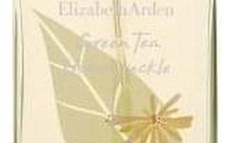 Elizabeth Arden Green Tea Honeysuckle 100 ml toaletní voda pro ženy