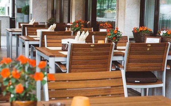 Hotel Krim, Slovinsko, Hory a jezera Slovinska, Bled, vlastní doprava, bez stravy4