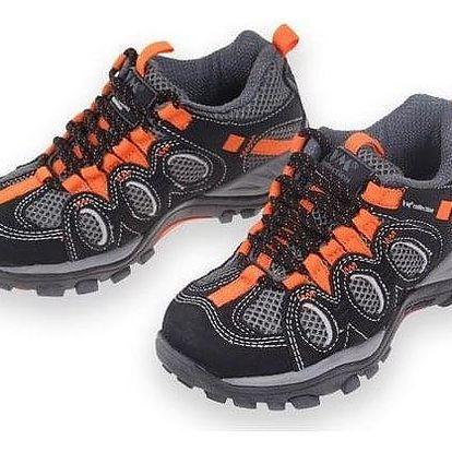 Trekové boty CORDOBA vel.34