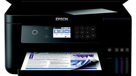 Epson L6160 černý (C11CG21402)