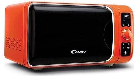 Candy EGO EGO-G 25D CO oranžová