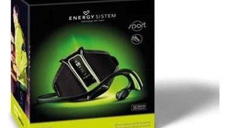 MP3 přehrávač ENERGY SISTEM Running Neon Green 8GB