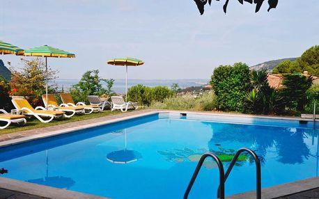 Itálie - Lago di Garda na 3-8 dnů, polopenze