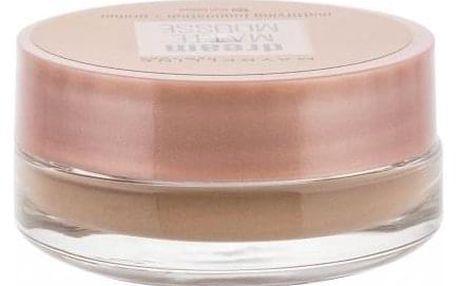 Maybelline Dream Matte Mousse SPF15 18 ml sametový matující makeup pro ženy 40 Fawn