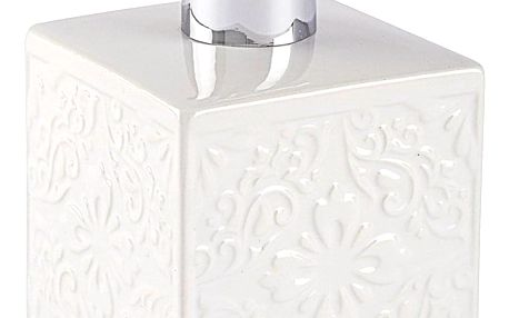 Dávkovač na mýdlo CORDOBA - 500 ml, WENKO