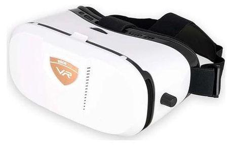 Virtuální brýle NICEBOY VR1 bluetooth gamepad
