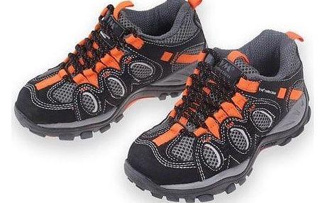 Trekové boty CORDOBA vel.33