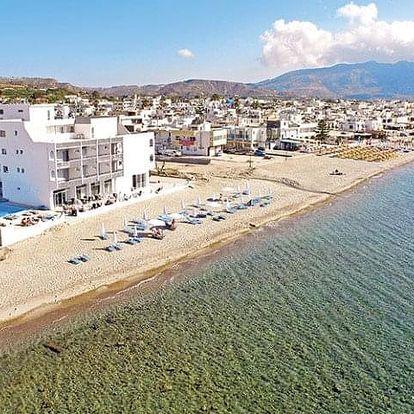 Řecko, Kos, letecky na 7 dní all inclusive