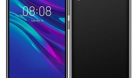 Mobilní telefon Huawei Y6 2019 černý (SP-Y619DSBOM)