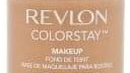 Revlon Colorstay Normal Dry Skin 30 ml makeup pro normální až suchou pleť pro ženy 250 Fresh Beige