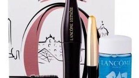Lancôme Hypnôse dárková kazeta pro ženy řasenka Hypnose 6,2 ml + tužka na oči Le Crayon Khol 0,7 g 01 Noir + odličovač očí Bi-Facil 30 ml 01 Noir Hypnotic