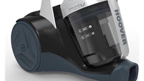 Vysavač podlahový Hoover BREEZE BR30PET 011 černý