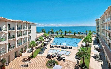 Portugalsko, Madeira, letecky na 8 dní all inclusive