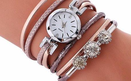 Dámské hodinky LW76