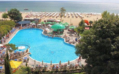Bulharsko na 8-14 dnů
