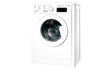 Automatická pračka Indesit IWSE 61253 C ECO EU bílá