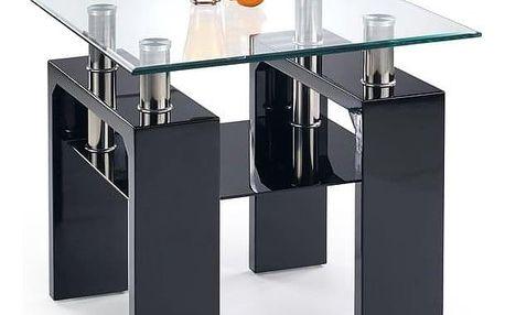 Konferenční stolek DIANA H KVADRAT