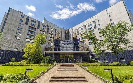 Danubius Hotel Helia, Maďarsko, Budapešť, Budapešť