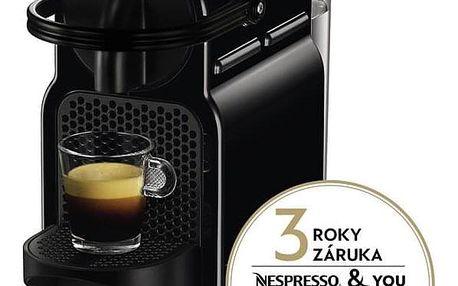 DeLonghi Nespresso Inissia EN80B černé