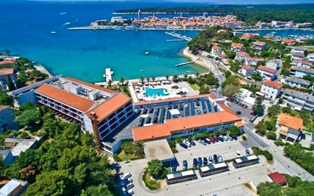 Valamar Padova Hotel, Chorvatsko, Ostrov Rab, Ostrov Rab - Rab