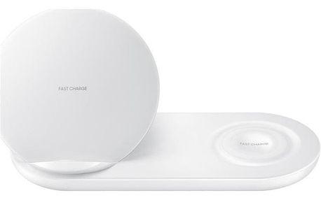 Samsung duální (EP-N6100) bílá (EP-N6100TWEGWW)