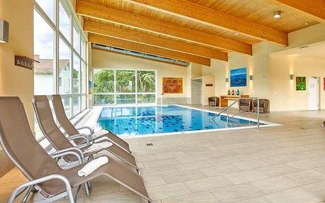 Rakousko: Naturparkhotel Lambrechterhof **** s polopenzí a wellness s bazénem