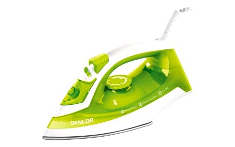 Sencor SSI 2400GR zelená