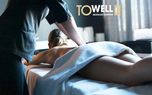 Ruční lymfatická masáž vybrané části těla (50-60 minut)4
