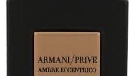 Armani Privé Ambre Eccentrico 100 ml parfémovaná voda unisex